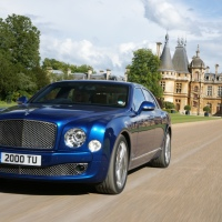 Bentley launches first plug-in hybrid electric car