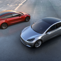 Tesla Model 3 reservations pass 253,000